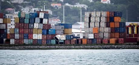 Aardbeving in Nieuw-Zeeland, niet ver van Wellington