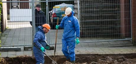 Oorlogsgranaat gevonden in asbestspeeltuin in Dinxperlo