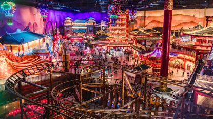 Bedrijf uit Wielsbeke ontwerpt indoorpretpark in China