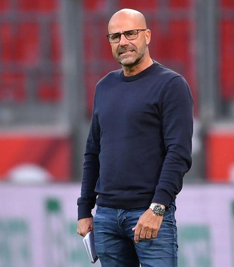 LIVE | Weghorst deelt met Wolfsburg pak slaag uit aan Bosz' Leverkusen