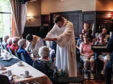 Sluiting kerken hét gesprek op ouderenontmoetingsdag in Babberich