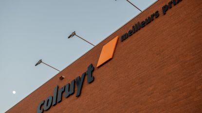 Colruyt vraagt om winkelverbod uit te spreken tegen onverbeterlijke dief