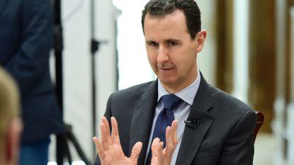 """Assad dreigt hulpverleners van de Withelmen """"te liquideren"""""""