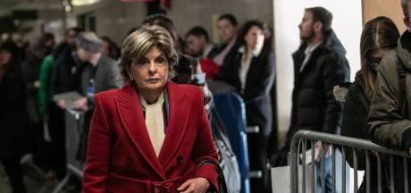De schrik van Weinstein: advocaat en 'tijger' Gloria Allred