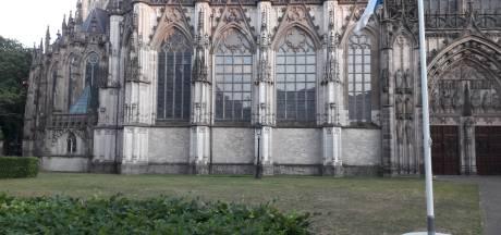 Sint-Jan laat terrassen toe in tuin: 'Een gebaar naar de ondernemers die het moeilijk hebben'
