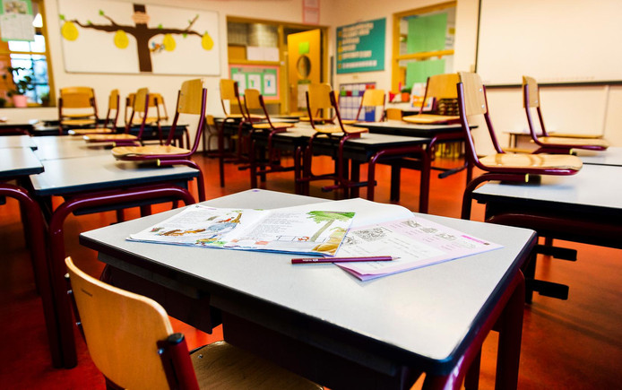 Meer dan 20.000 leraren pikken het niet langer.