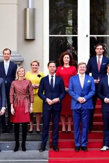 Dit was kabinet Rutte III en dit is het huiswerk dat achterblijft