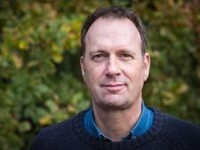 Jochem van Gelder aan de slag als presentator bij Omroep Gelderland