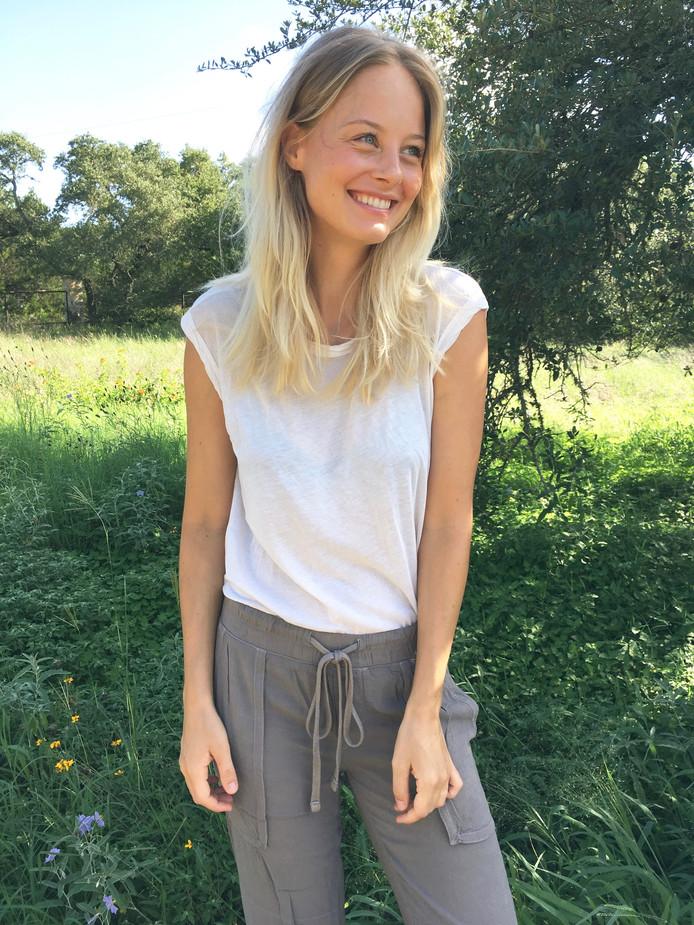 Nina van Bree