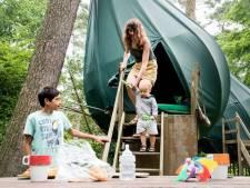 TopParken koopt camping Hertshoorn in Garderen en gaat er ook bungalows bouwen