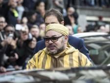 Le roi du Maroc s'offre un hôtel particulier à Paris d'une valeur de 80 millions d'euros