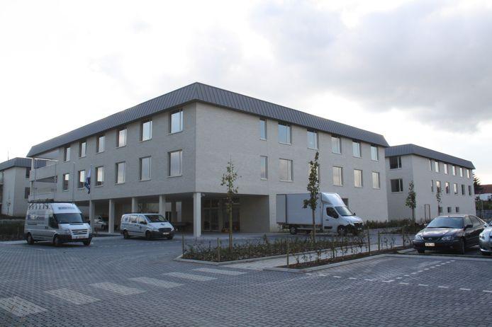 WZC Zilverlinde in Sint-Pieters-Leeuw.