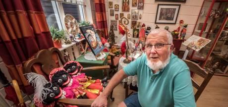 Sinterklaas in het museum, dat is geen probleem in coronatijd: 'Bezoekers uit hele land blijven komen'