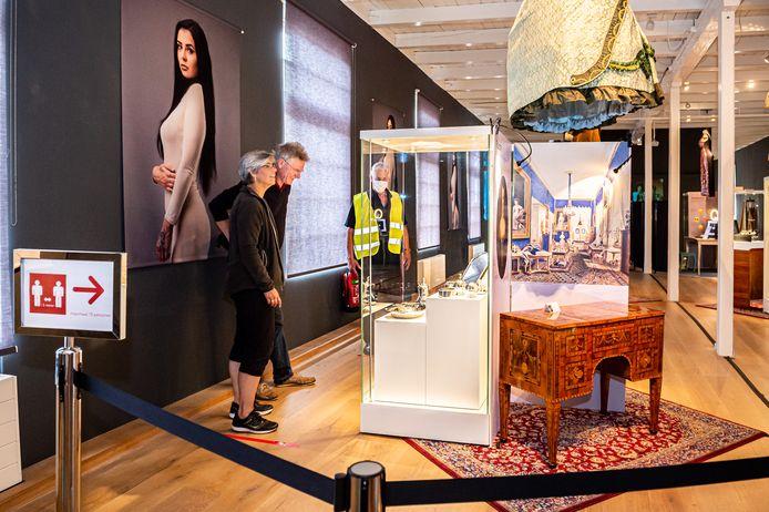 Het Nederlands Zilvermuseum in Schoonhoven heeft alle noodzakelijke maatregelen genomen om haar bezoekers in een veilige omgeving te kunnen ontvangen.