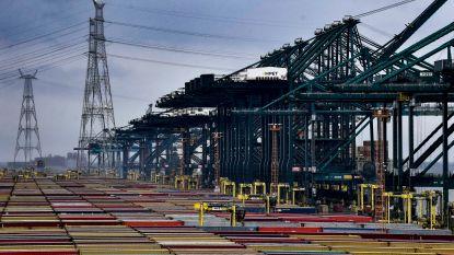 Antwerpse haven staat uitstel van betaling toe voor zeevaart- en binnenvaartrechten