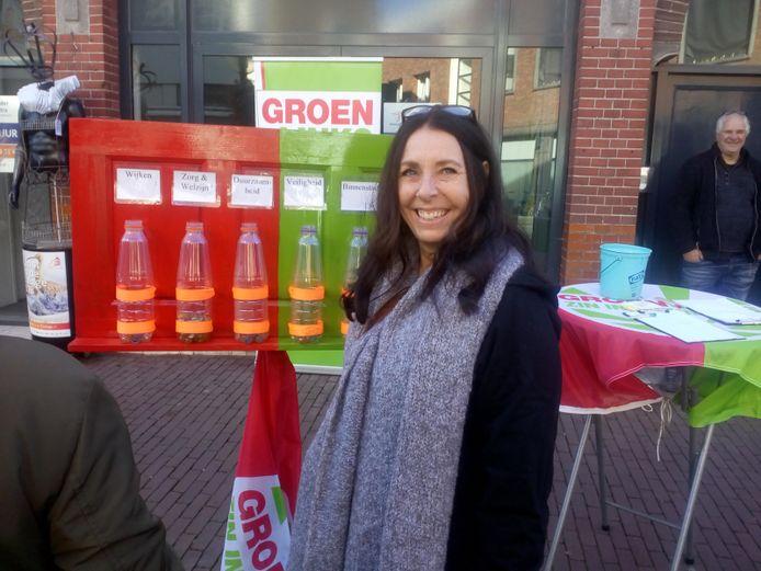 Marian Oosterbroek geeft haar raadslidmaatschap op, omdat ze bestuurder is geworden van de jeugdzorgorganisatie Jarabee.