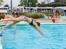 Kon het korte zwemseizoen voor openluchtbaden in Kop wel uit?