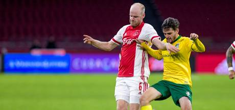 Samenvatting   Ajax - Fortuna Sittard