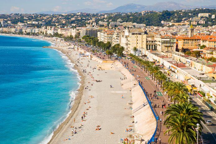 Nice (Alpes-Maritimes, région Paca)