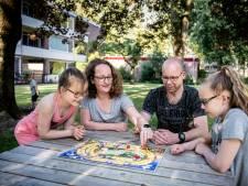 'Waanzin dat de kinderen twaalf weken vakantie per jaar hebben en wij maar vijf'