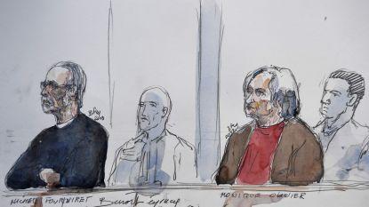 Fourniret krijgt voor tweede keer levenslang voor moord