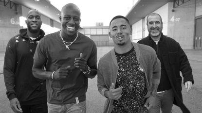 """Lukaku in """"ploeg"""" met Messi en Neymar: voetbalsterren doen eindelijk uit de doeken wat opzet is van mysterieus project"""