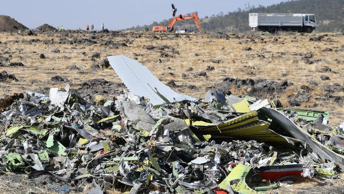 La tragédie d'Ethiopian Airlines a fait 157 morts.
