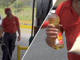 Een sigaret voor een volle tank benzine in Venezuela