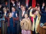 Nederland moet op Koningsdag warm worden van Groningen