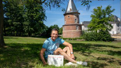 Kastelenjager Giedo Wysmans wil 'inkijkpunten' voor Limburgse kastelen
