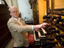 Kampen krijgt speciale orgelfietstocht