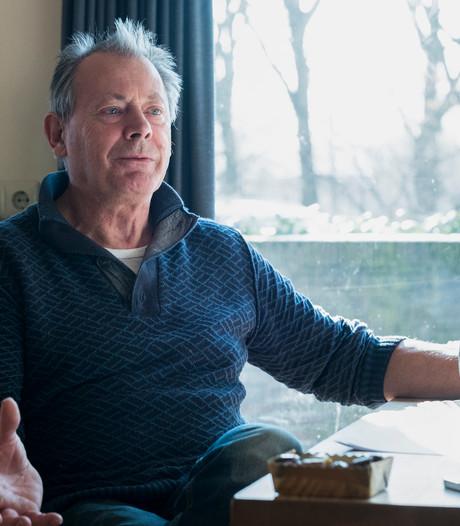 Groenloër Kamperman zet hennepstrijd voort bij Tweede Kamer