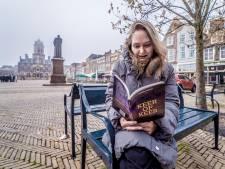 Barbara schrijft boek over ontwricht leven: 'Enkel in dood vind ik rust'
