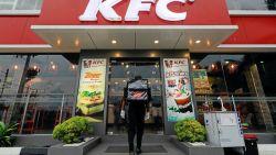 Bestelling bij KFC komt feestvierders in Melbourne duur te staan