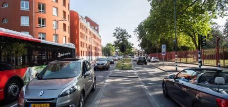 Verkeerslawaai in centrum Breda: 'Het is hier erger dan op Schiphol'