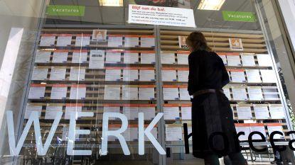 Werkloosheid in Vlaanderen opnieuw gedaald bij diverse leeftijdsgroepen