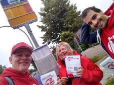 SP Zwolle doet onderzoek naar buslijn Stadshagen: 'Uren onderweg naar ziekenhuis'