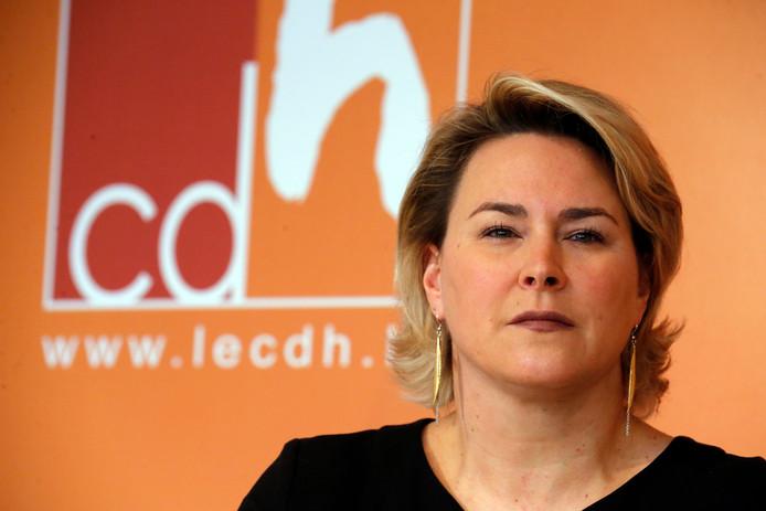 Céline Fremault