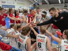Batouwe stelt Daan de Heus aan, jonge coach met ervaring in Amerika