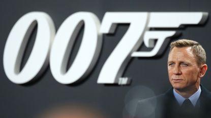"""Daniel Craig heeft het gehad met praatjes over 'vervloekte Bond': """"Wij doen ook maar ons best"""""""