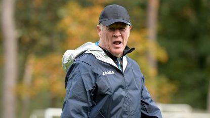 """Lommel geeft Peter Maes een nieuwe kans: """"Mocht zijn naam niet bezoedeld zijn, konden we hem niet betalen"""""""