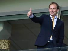 De Wit na vertrek bij Vitesse aan de slag bij de UEFA