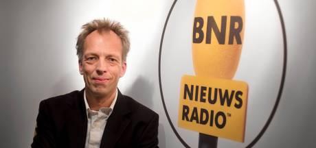 Sjors Fröhlich is dankbaar voor passend vertrek bij BNR