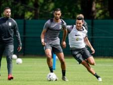 Oukili verruilt Vitesse voor RKC Waalwijk
