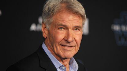 Onderzoek naar Harrison Ford na incident met vliegtuig