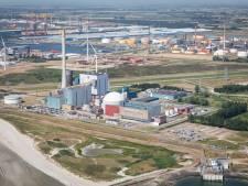 Kerncentrale Borssele weer in bedrijf