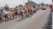 Meer dan 1.500 toeschouwers 'beleven' doortocht Tour de France in Pamel