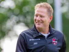 Jan de Jonge investeert bij De Treffers ook in de 'reserves'