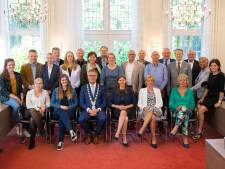 'Raadsbreed' in politiek Oisterwijk onder de loep