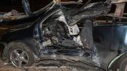 Zware crash eist twee doden, één moeder van drie vecht nog voor haar leven